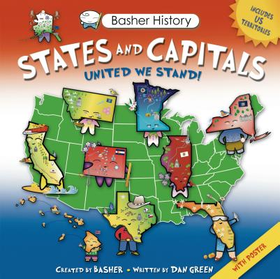 Cover for Basher History