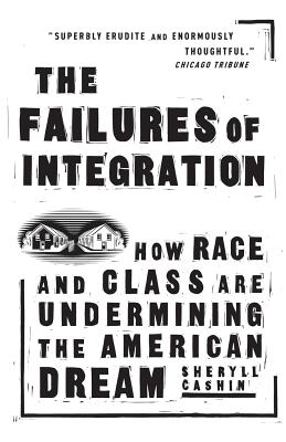 The Failures of Integration Cover