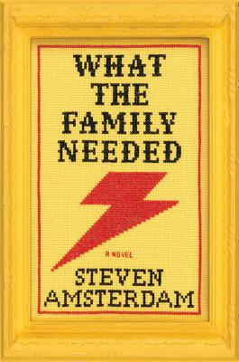 What the Family Needed Cover