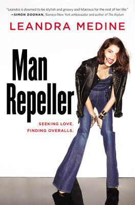 Man Repeller Cover