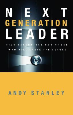 Next Generation Leader Cover