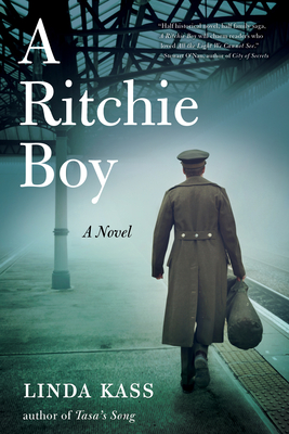 A Ritchie Boy Cover Image