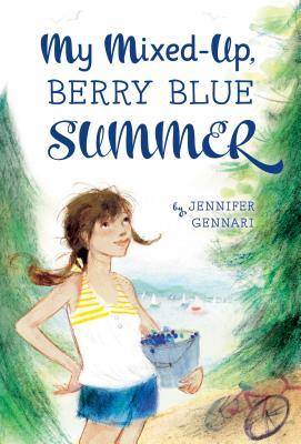 My Mixed-Up, Berry Blue Summer