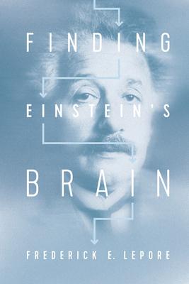 Cover for Finding Einstein's Brain