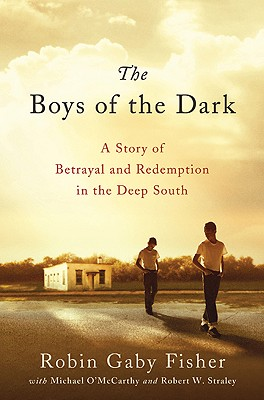 The Boys of the Dark Cover