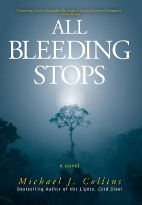 All Bleeding Stops Cover Image