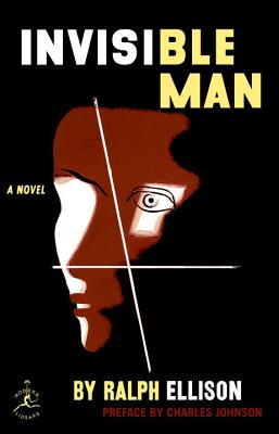 Invisible Man (Modern Library 100 Best Novels) Cover Image