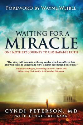 Cover for Waiting for a Miracle