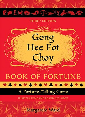Gong Hee Fat Choy Book of Fortune Cover
