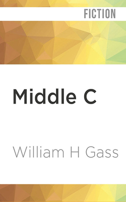 Cover for Middle C