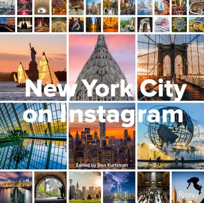New York City on Instagram Cover Image