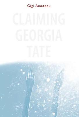 Claiming Georgia Tate Cover