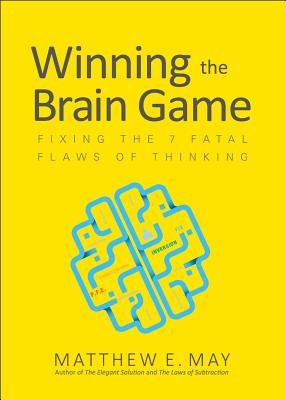 Cover for Winning the Brain Game