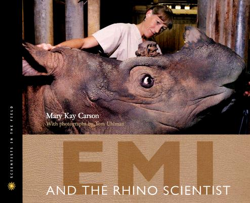 EMI and the Rhino Scientist Cover Image