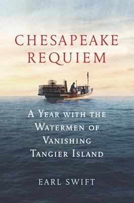 Chesapeake Requiem cover image