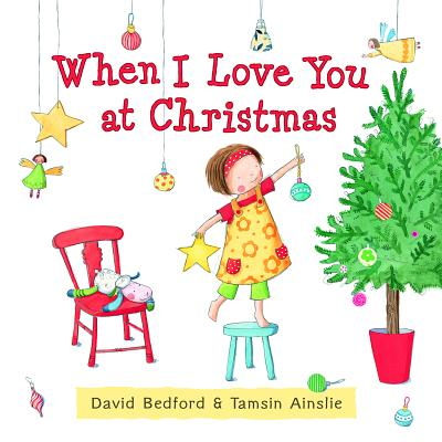 When I Love You at Christmas Cover