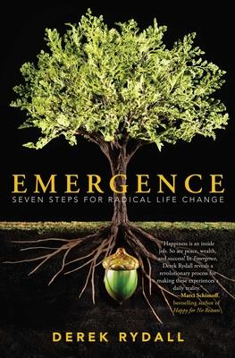 Emergence: Seven Steps for Radical Life Change Cover Image