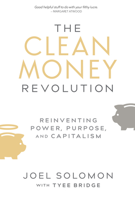 Cover for The Clean Money Revolution