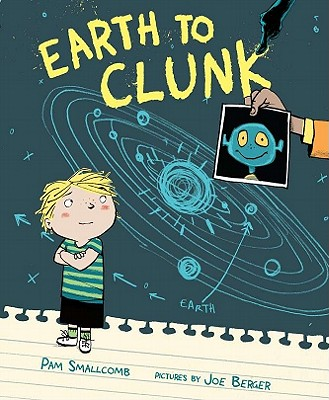 Earth to Clunk Cover