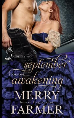 September Awakening Cover Image