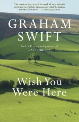 Wish You Were Here (Vintage International) Cover Image