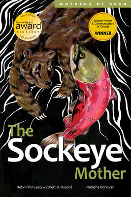 The Sockeye Mother Cover Image