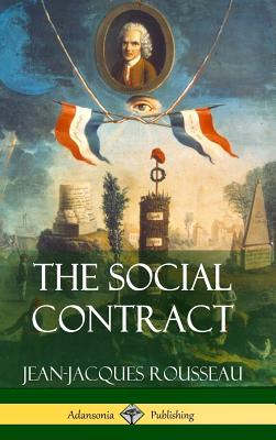 The Social Contract (Hardcover) Cover Image