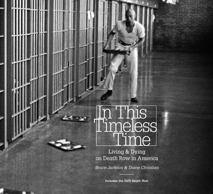 Cover for In This Timeless Time