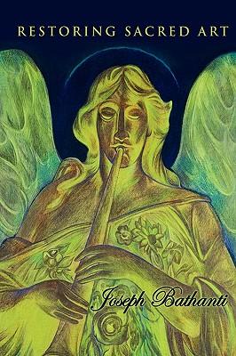 Restoring Sacred Art Cover