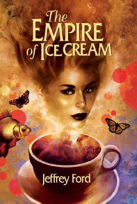 Cover for The Empire of Ice Cream