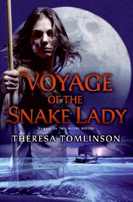 Voyage of the Snake Lady Cover
