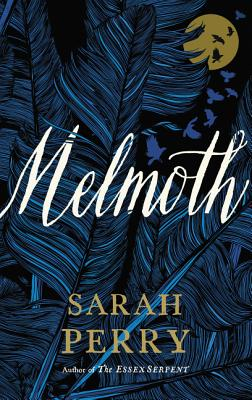 Melmoth: A Novel Cover Image