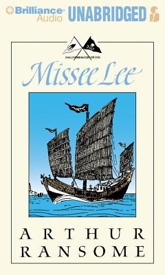 Missee Lee (Swallows-And-Amazons-For-Ever! #10) Cover Image