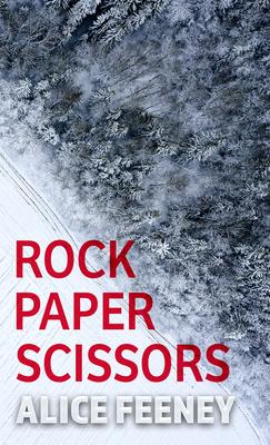 Rock Paper Scissors Cover Image