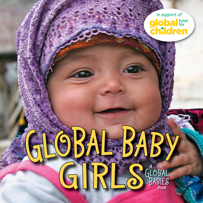 Global Baby Girls Cover