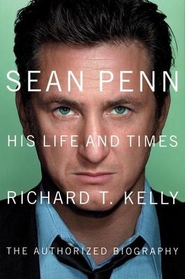 Cover for Sean Penn
