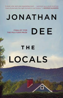 The Locals: A Novel Cover Image