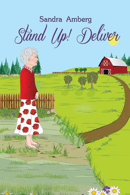 Stand Up! Deliver Cover Image