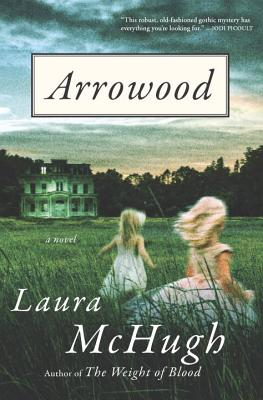 Arrowood Cover Image