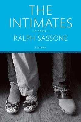 The Intimates Cover