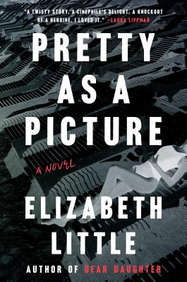 Pretty as a Picture: A Novel Cover Image
