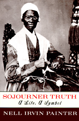 Sojourner Truth Cover