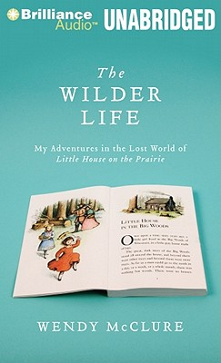 The Wilder Life Cover