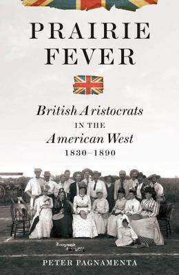 Prairie Fever Cover