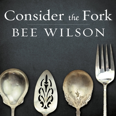 Cover for Consider the Fork
