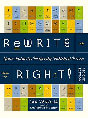 Rewrite Right! Cover