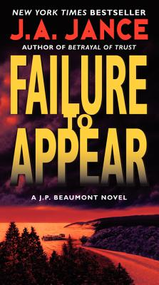 Failure to Appear Cover