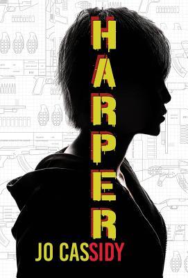 Harper Cover Image