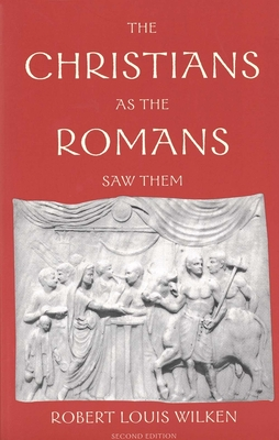 The Christians as the Romans Saw Them Cover