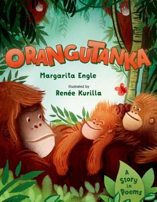 Cover for Orangutanka
